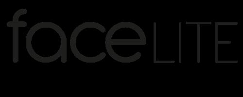 Face lite logo