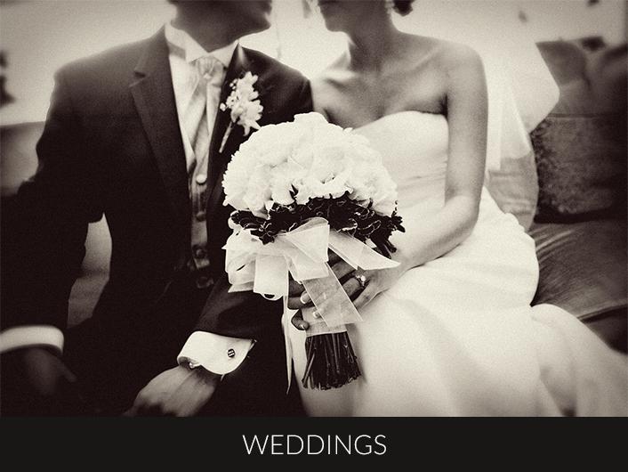 WEDDINGS SML