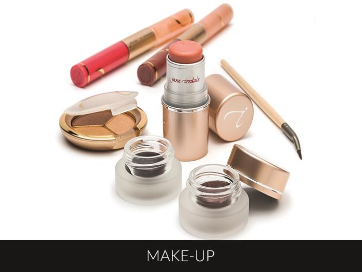 make up sml