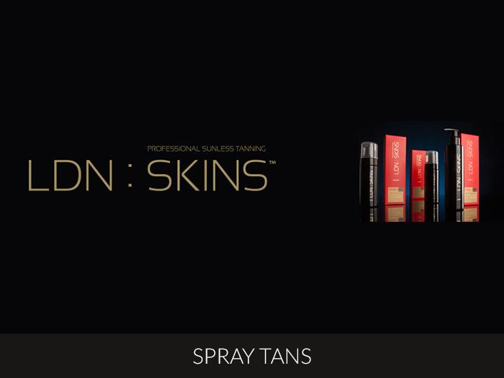 spray tans sml