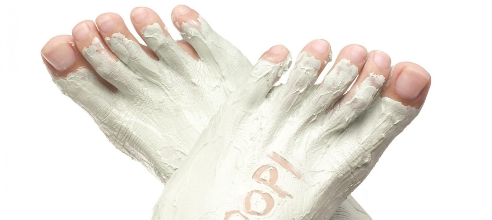 hand and feet 1