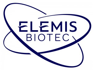 ELEMIS Biotec Master Logo